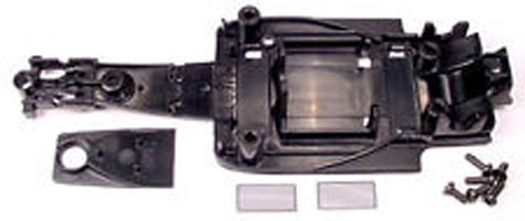 Scalextric C8471 McLaren MP4-16 F1 Chassis