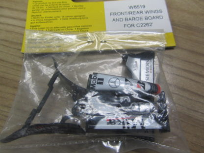 Scalextric W8519 McLaren F1 body panels
