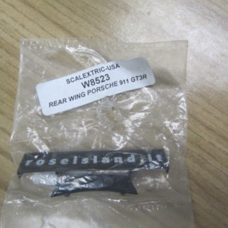 Scalextric W8523 Porsche GT3 Rear Wing Accessory Pack