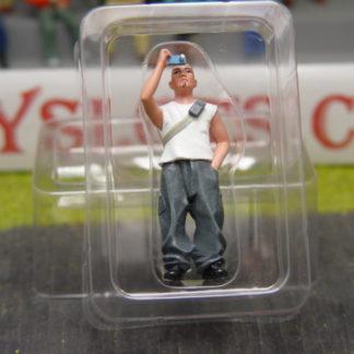 Le Mans Miniatures Figure FLM132012 Renaud