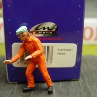 Le Mans Miniatures Figure FLM132021 Pierre