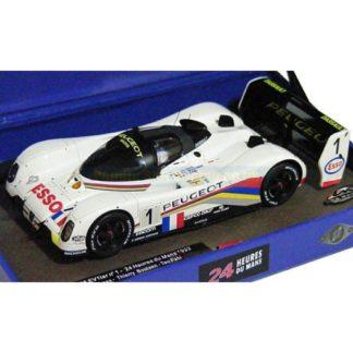 Le Mans Miniatures 132023/1 Peugeot 905 Le Mans 1992
