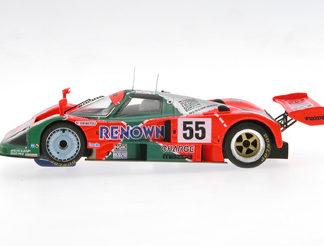 Le Mans Miniatures 132026 Mazda 787B Le Mans Winner