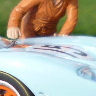 Le Mans Miniatures Figure FLM132026 Philippe