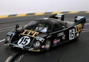 Le Mans Miniatures 132027/15 Rondeau M379 B Le Mans 1980