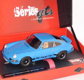 Le Mans Miniatures 132033/BM Porsche 911 Carrera RS 1973