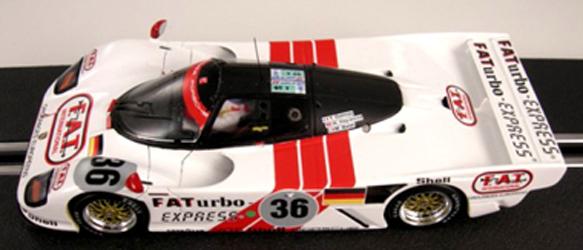 Le Mans Miniatures 132036 Dauer Le Mans Winner 1994