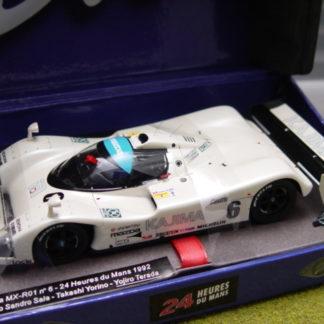 Le Mans Miniatures 132039/6 Mazda MX-R01 Le Mans #6