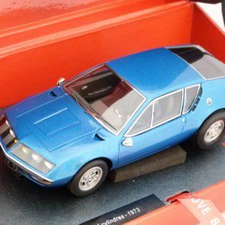 Le Mans Miniatures 132043BM Renault Alpine A310 Street Version