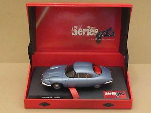 Le Mans Miniatures 132047BM CD Panhard 1962