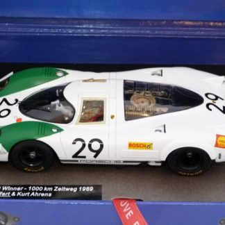 Le Mans Miniatures 132052 Porsche 917k Zeltweg 1969