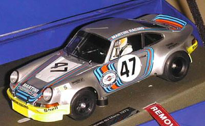 Le Mans Miniatures 132053/47 Porsche 911 Carrera RSR Martini