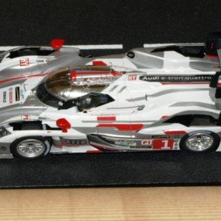 Le Mans Miniatures 132063/1 Audi R18 Le Mans 2013