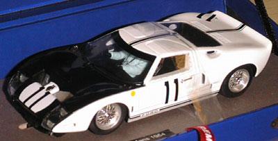 Le Mans Miniatures 132064/11 Ford GT40 Le Mans 1964 #11