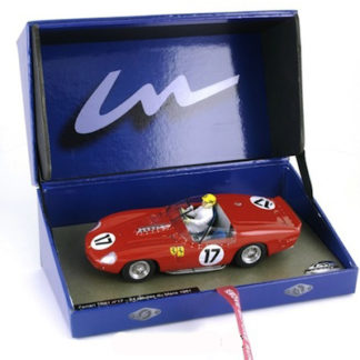Le Mans Miniatures 132067/12 Ferrari TR61 Winner Le Mans 1961