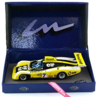 Le Mans Miniatures 132077/7 Alpine A442 #7 1977