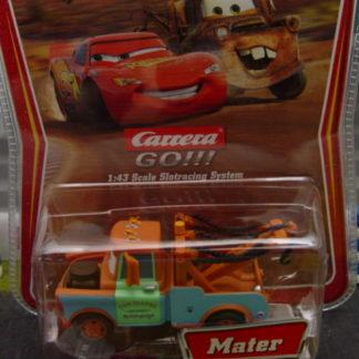 Carrera GO!!! 61183 Mater Original Release