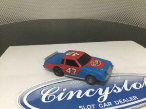 Tyco Richard Petty #43 STP Monte Carlo/Buick NEW, NO ESMARK.