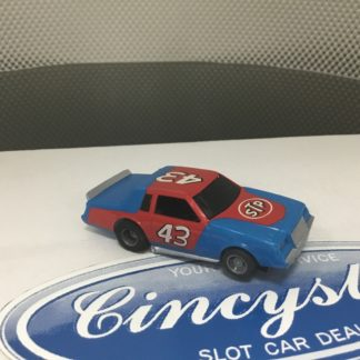 Tyco Richard Petty #43 STP Monte Carlo/Buick NEW, NO ESMARK.