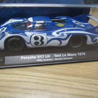 FLY A1404 Porsche 917 LH Test Le Mans 1970 88206