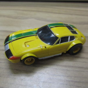 AFX Ferrari Daytona 356 Yellow
