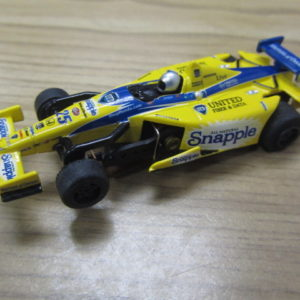 Autoworld Indy Car Snapple #25