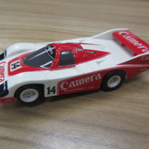 AFX Porcshe 962 Camera #14 Used