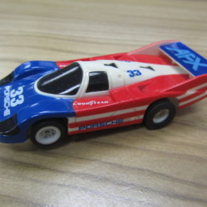 AFX Porcshe 962 USA #33 Used