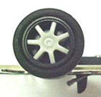 TSRF T3219 LMP Wheel Inserts for 1/32