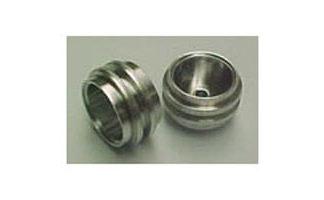 TSRF THP3203 Free Rotation Front Aluminum Wheels
