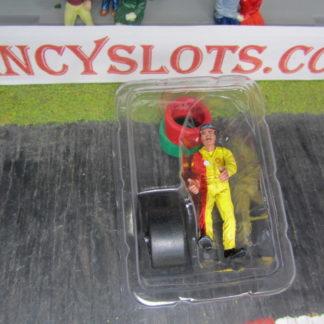 Le Mans Miniatures Figure FLM132037 Francis