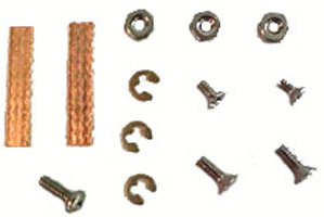 TSRF TSC18 Complete Hardware Kit