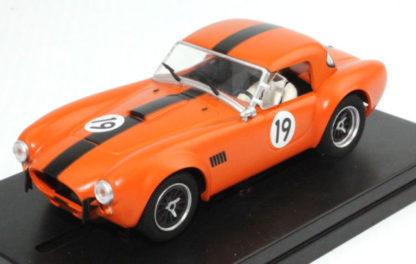 MRRC MC12005 Ford Cobra Orange