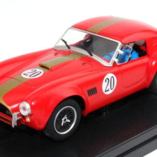 MRRC MC12006 Ford Cobra Red