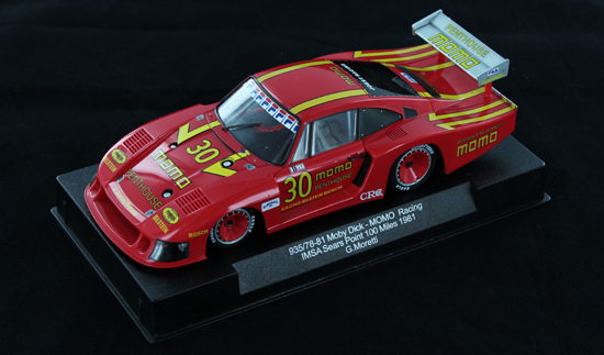 Sideways SW24 Porsche 935/78 Momo Racing