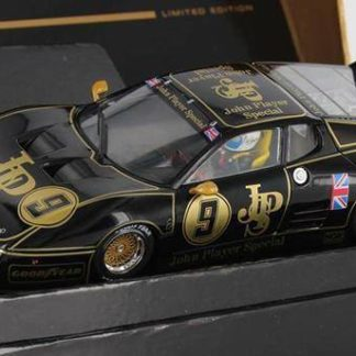 Sideways SWLE05 Ferrari 512 BB/LM JPS John Player Special Limited Edition