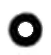 TSRF TSP2 Adapter Ring for Motor