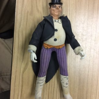 MEGO PENGUIN 8 inch Type 1 Vintage 1970's Action Figure