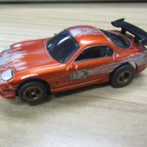 Fast and the Furious Mazda RX-7 USED