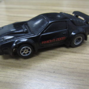 Knight Rider with G Plus Chassis