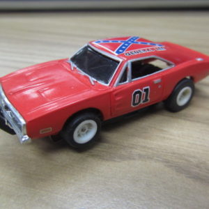 Dukes of Hazard General Lee