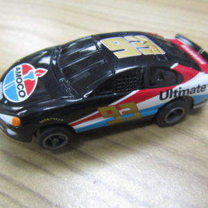 "Life Like Nascar Amoco #93 USED Tray ""D"""