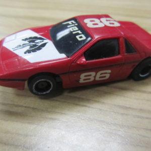 """Pontiac Fiero #86 Tray """"I"""" USED"""