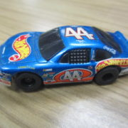 "TYCO Nascar Hot Wheels #44 Tray ""N"""