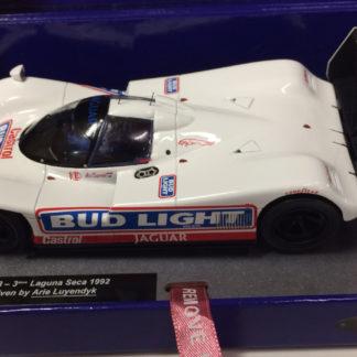 Le Mans Miniatures 132051/3 Jaguar XJR14 Bud Light