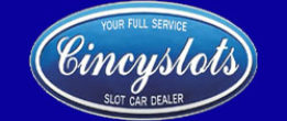 Cincyslots you Carrera headquarters for Slot Cars