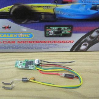Scalextric C7005 F1 Digital Chip NEW