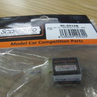Scale Auto SC10B 30k RPM S-Can
