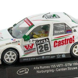 Slot.it SICA35d Alfa Romeo 155 V6TI DTM 1994