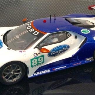Cincyslots Ford GT